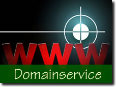 Domainservice